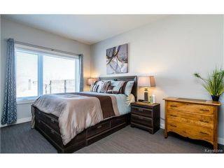 Photo 9: 88 Sandrington Drive in Winnipeg: River Park South Condominium for sale (2E)  : MLS®# 1703517