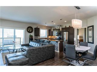 Photo 2: 88 Sandrington Drive in Winnipeg: River Park South Condominium for sale (2E)  : MLS®# 1703517