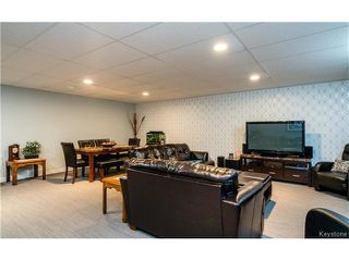 Photo 14: 88 Sandrington Drive in Winnipeg: River Park South Condominium for sale (2E)  : MLS®# 1703517