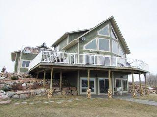 Main Photo: 6015 CLARK Avenue in Fort St. John: Fort St. John - Rural W 100th House for sale (Fort St. John (Zone 60))  : MLS®# R2157536