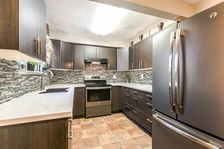 """Photo 6: 8582 FLOWERING Place in Burnaby: Forest Hills BN Townhouse for sale in """"SIMON FRASER VILLAGE"""" (Burnaby North)  : MLS®# R2159362"""
