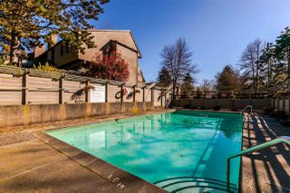 """Photo 19: 8582 FLOWERING Place in Burnaby: Forest Hills BN Townhouse for sale in """"SIMON FRASER VILLAGE"""" (Burnaby North)  : MLS®# R2159362"""