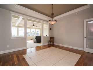 "Photo 6: 36517 CARNARVON Court in Abbotsford: Abbotsford East House  in ""RIDGEVIEW ESTATES"" : MLS®# R2161476"