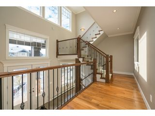 "Photo 3: 36517 CARNARVON Court in Abbotsford: Abbotsford East House  in ""RIDGEVIEW ESTATES"" : MLS®# R2161476"