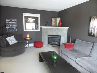 Photo 2: 97 CRYSTAL SHORES Cove: Okotoks House for sale : MLS®# C4113551