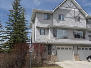 Photo 1: 97 CRYSTAL SHORES Cove: Okotoks House for sale : MLS®# C4113551