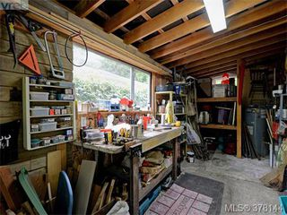 Photo 20: 144 2500 Florence Lake Road in VICTORIA: La Florence Lake Manu Single-Wide for sale (Langford)  : MLS®# 378144