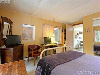 Photo 12: 144 2500 Florence Lake Road in VICTORIA: La Florence Lake Manu Single-Wide for sale (Langford)  : MLS®# 378144