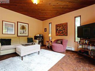 Photo 2: 144 2500 Florence Lake Road in VICTORIA: La Florence Lake Manu Single-Wide for sale (Langford)  : MLS®# 378144