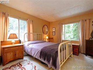 Photo 11: 144 2500 Florence Lake Road in VICTORIA: La Florence Lake Manu Single-Wide for sale (Langford)  : MLS®# 378144