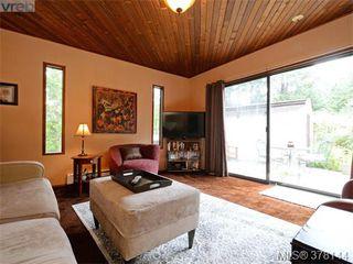 Photo 3: 144 2500 Florence Lake Road in VICTORIA: La Florence Lake Manu Single-Wide for sale (Langford)  : MLS®# 378144
