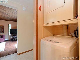 Photo 15: 144 2500 Florence Lake Road in VICTORIA: La Florence Lake Manu Single-Wide for sale (Langford)  : MLS®# 378144