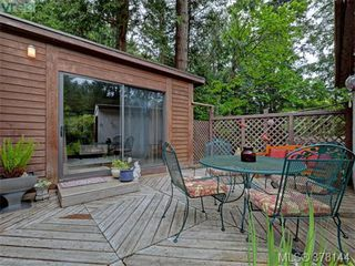 Photo 16: 144 2500 Florence Lake Road in VICTORIA: La Florence Lake Manu Single-Wide for sale (Langford)  : MLS®# 378144