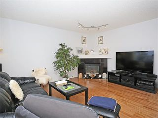 Photo 5: 40 CITADEL RIDGE Close NW in Calgary: Citadel House for sale : MLS®# C4119183