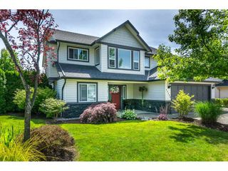 Main Photo: 35494 EDSON Place in Abbotsford: Abbotsford East House for sale : MLS®# R2174077