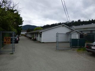 Photo 1: 5732 VEDDER Road in Sardis: Vedder S Watson-Promontory Multi-Family Commercial for sale : MLS®# C8012872