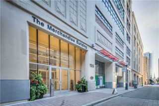 Photo 1: 155 Dalhousie St Unit #960 in Toronto: Church-Yonge Corridor Condo for sale (Toronto C08)  : MLS®# C3838070