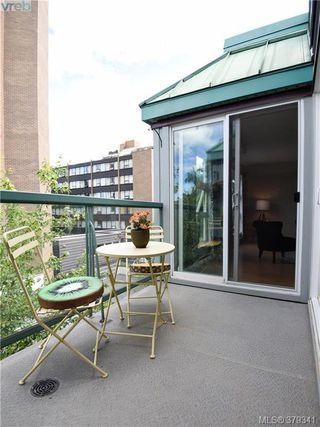 Photo 17: 305 853 North Park St in VICTORIA: Vi Central Park Condo Apartment for sale (Victoria)  : MLS®# 761865