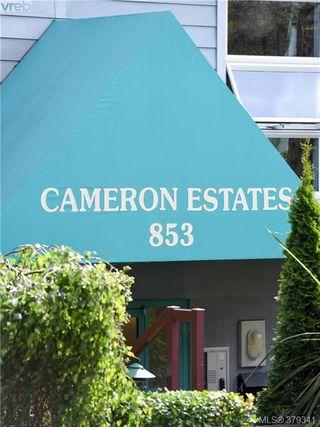 Photo 19: 305 853 North Park St in VICTORIA: Vi Central Park Condo Apartment for sale (Victoria)  : MLS®# 761865