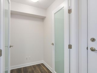 "Photo 3: 808 10777 UNIVERSITY Drive in Surrey: Whalley Condo for sale in ""CITYPOINT"" (North Surrey)  : MLS®# R2184234"