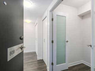"Photo 2: 808 10777 UNIVERSITY Drive in Surrey: Whalley Condo for sale in ""CITYPOINT"" (North Surrey)  : MLS®# R2184234"