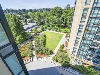 "Photo 10: 808 10777 UNIVERSITY Drive in Surrey: Whalley Condo for sale in ""CITYPOINT"" (North Surrey)  : MLS®# R2184234"