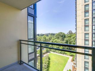 "Photo 9: 808 10777 UNIVERSITY Drive in Surrey: Whalley Condo for sale in ""CITYPOINT"" (North Surrey)  : MLS®# R2184234"