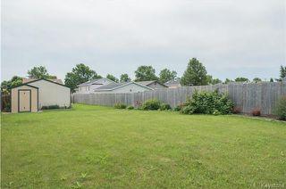 Photo 20: 44 Glencairn Road in Winnipeg: Riverbend Residential for sale (4E)  : MLS®# 1719118