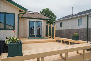 Photo 5: 44 Glencairn Road in Winnipeg: Riverbend Residential for sale (4E)  : MLS®# 1719118