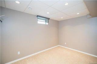 Photo 18: 44 Glencairn Road in Winnipeg: Riverbend Residential for sale (4E)  : MLS®# 1719118