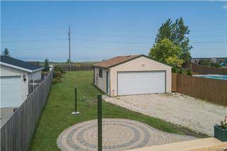 Photo 3: 44 Glencairn Road in Winnipeg: Riverbend Residential for sale (4E)  : MLS®# 1719118