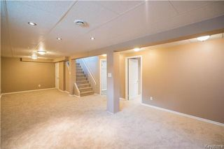 Photo 15: 44 Glencairn Road in Winnipeg: Riverbend Residential for sale (4E)  : MLS®# 1719118