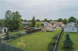 Photo 2: 44 Glencairn Road in Winnipeg: Riverbend Residential for sale (4E)  : MLS®# 1719118