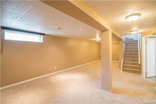 Photo 16: 44 Glencairn Road in Winnipeg: Riverbend Residential for sale (4E)  : MLS®# 1719118