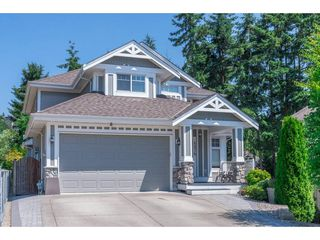 Photo 1: 6878 198B Street in Langley: Willoughby Heights House for sale : MLS®# R2189371