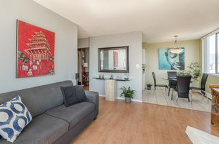 "Photo 4: 2105 1251 CARDERO Street in Vancouver: West End VW Condo for sale in ""THE SURFCREST"" (Vancouver West)  : MLS®# R2190584"