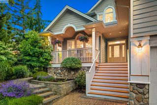 Photo 2: 996 Moss Ridge Close in VICTORIA: Me Metchosin Single Family Detached for sale (Metchosin)  : MLS®# 381182