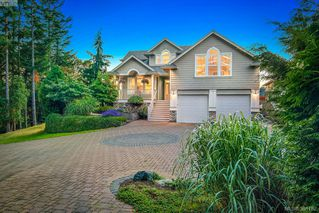 Photo 1: 996 Moss Ridge Close in VICTORIA: Me Metchosin Single Family Detached for sale (Metchosin)  : MLS®# 381182