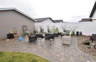 Photo 41: 4345 GREEN APPLE Drive East in Regina: Greens on Gardiner Residential for sale : MLS®# SK702190