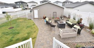 Photo 44: 4345 GREEN APPLE Drive East in Regina: Greens on Gardiner Residential for sale : MLS®# SK702190