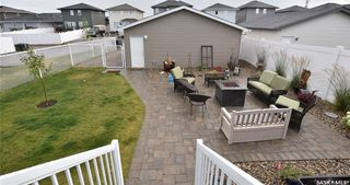 Photo 43: 4345 GREEN APPLE Drive East in Regina: Greens on Gardiner Residential for sale : MLS®# SK702190