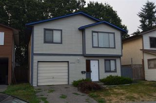Main Photo: 45335 MCINTOSH Drive in Chilliwack: Chilliwack W Young-Well House for sale : MLS®# R2194680