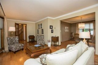Photo 3: 11 Ranch Road in Winnipeg: North Kildonan Residential for sale (3G)  : MLS®# 1721441