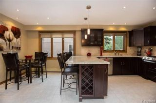 Photo 7: 11 Ranch Road in Winnipeg: North Kildonan Residential for sale (3G)  : MLS®# 1721441