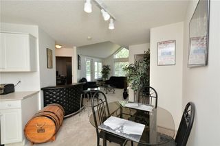 Photo 12: 417 10 Sierra Morena Mews SW in Calgary: Signal Hill Condo for sale : MLS®# C4133490