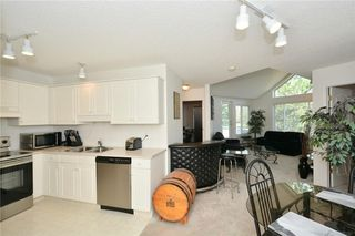 Photo 4: 417 10 Sierra Morena Mews SW in Calgary: Signal Hill Condo for sale : MLS®# C4133490