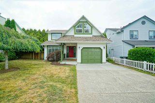 Main Photo: 2723 272B Street in Langley: Aldergrove Langley House for sale : MLS®# R2198205