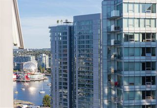 "Photo 16: 2707 131 REGIMENT Square in Vancouver: Downtown VW Condo for sale in ""SPECTRUM 3"" (Vancouver West)  : MLS®# R2198721"