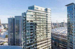 "Photo 14: 2707 131 REGIMENT Square in Vancouver: Downtown VW Condo for sale in ""SPECTRUM 3"" (Vancouver West)  : MLS®# R2198721"