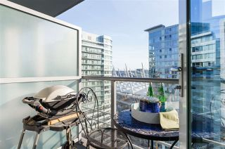 "Photo 13: 2707 131 REGIMENT Square in Vancouver: Downtown VW Condo for sale in ""SPECTRUM 3"" (Vancouver West)  : MLS®# R2198721"